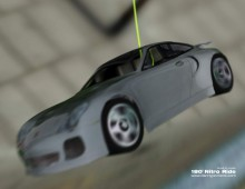 VFX: Nitroride 180 (2002)